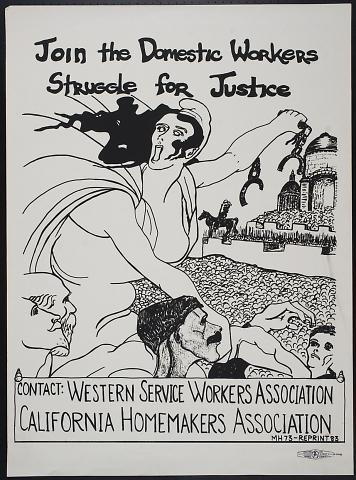 Join the Domestic Workers Struggle for Justice
