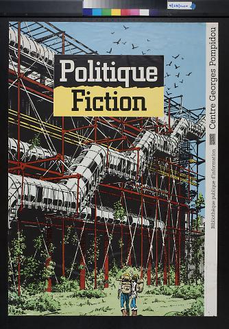 Politique Fiction