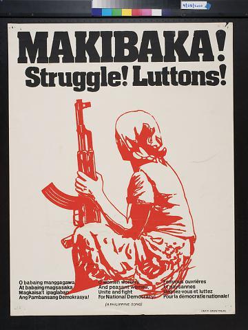 Makibaka!