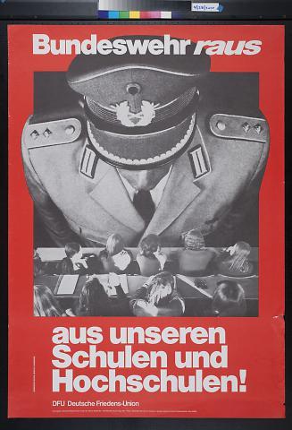 Bundeswehr raus