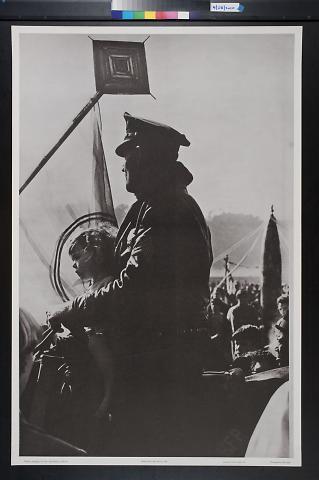 untitled (man in uniform)
