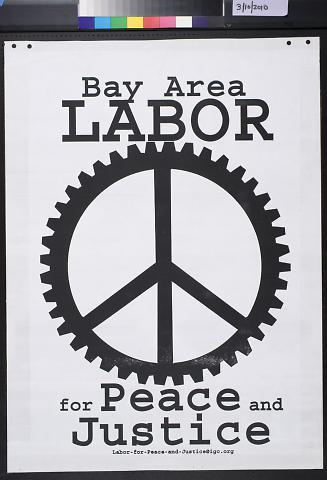 Labor for Peace and Justice