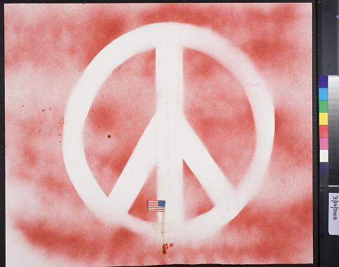 untitled (peace sign)
