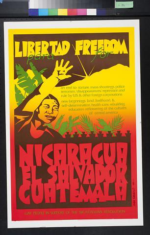 Libertad Freedom