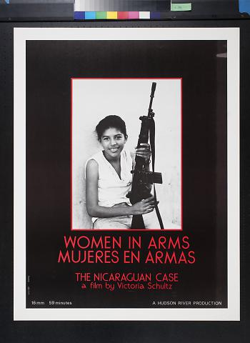 Women in Arms