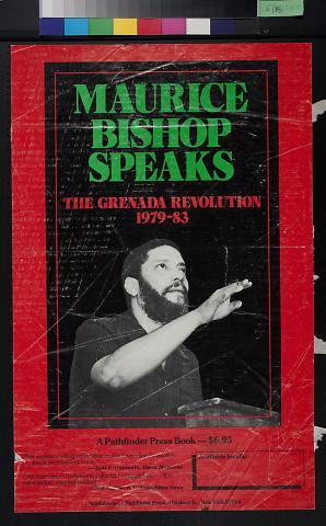 Maurice Bishop Speaks