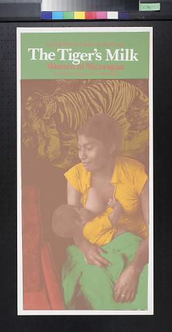 The Tiger's Milk: Women of Nicaragua