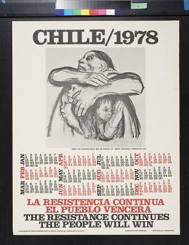 Chile/1978 (calendar)