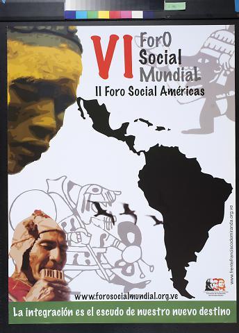VI Foro Social Mundial