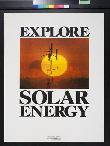 Explore Solar Energy