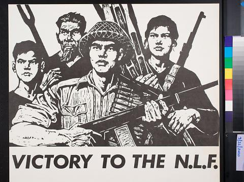 The Aryan National Liberation Front