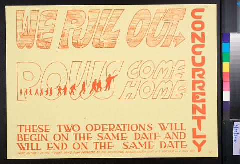 We Pull Out: POWs Come Home