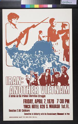 Iran: Another Vietnam