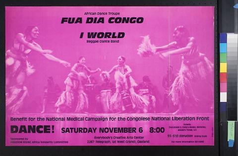 Fua Dia Congo