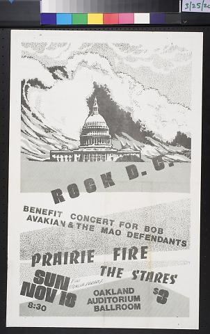 Rock D.C.