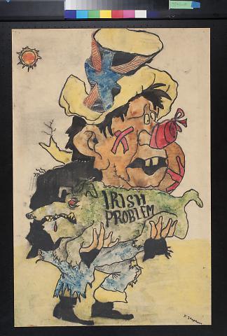 Irish / Problem