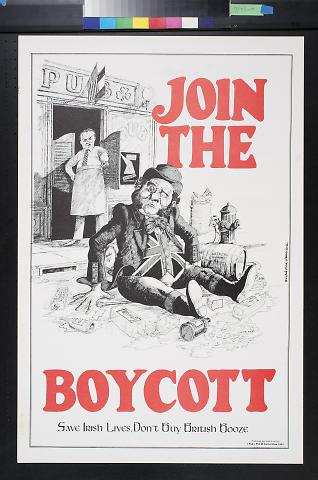 Join / The / Boycott