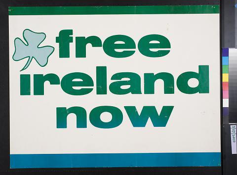 Free Ireland Now