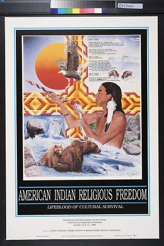 American Indian Religious Freedom
