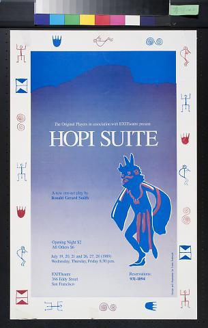 Hopi Suite