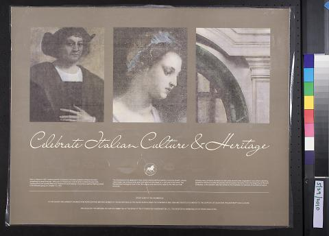 Celebrate Italian Culture & Heritage