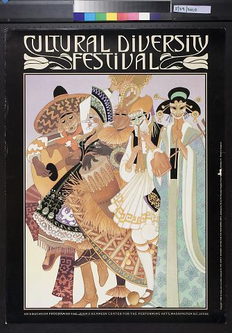 Cultural Diversity Festival