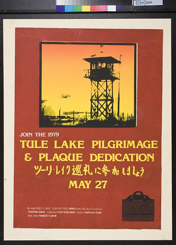 Tule Lake Pilgrimage
