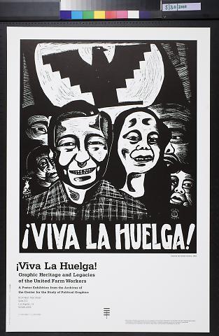 iViva La Huelga!