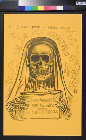 Dia do los muertos