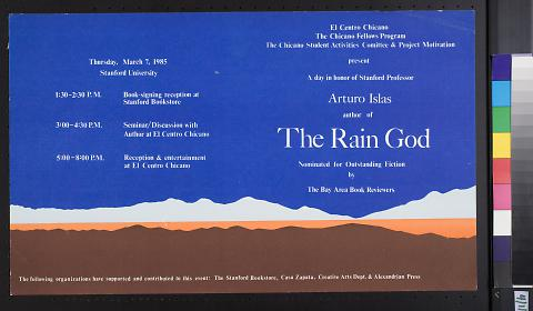 The Rain God