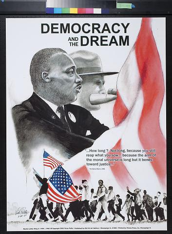 Democracy and the Dream