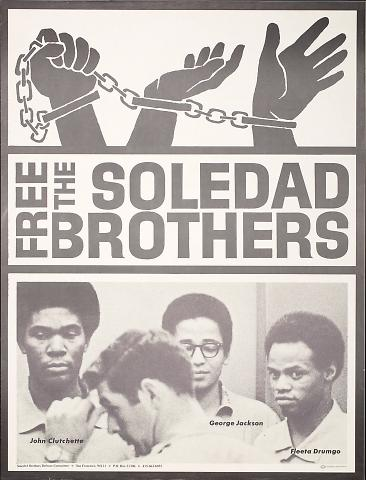 Free the Soledad Brothers