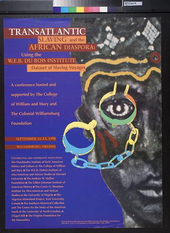 Transatlantic Slaving and the African Diaspora