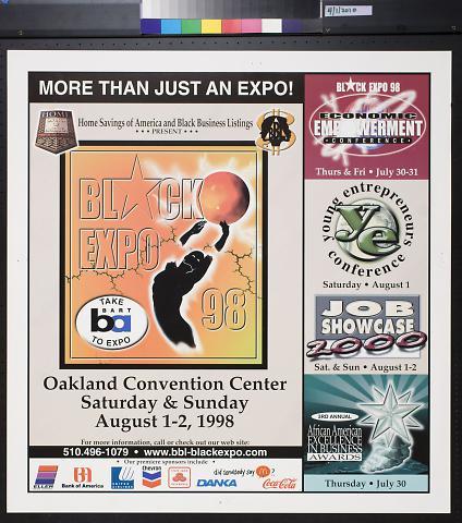 Black Expo 98