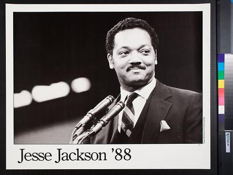 Jesse Jackson '88