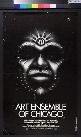 Art Ensemble of Chicago
