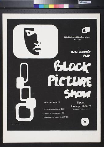 Black Picture Show