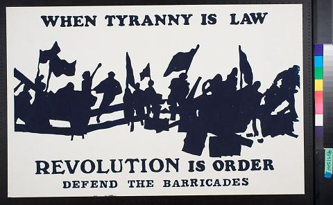 When Tyranny Is Law