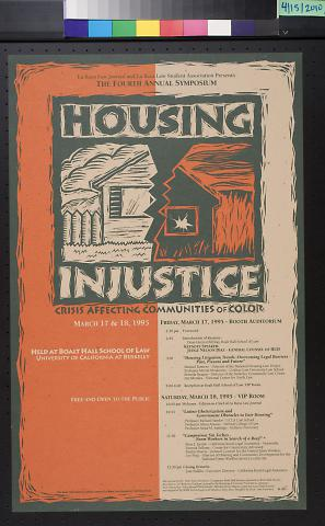 Housing Injustice