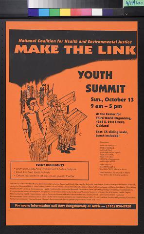 Make The Link