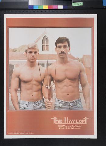 The Hayloft