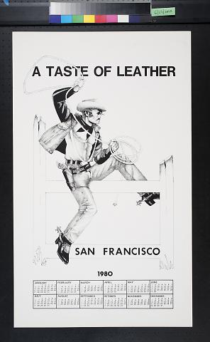 A Taste of Leather