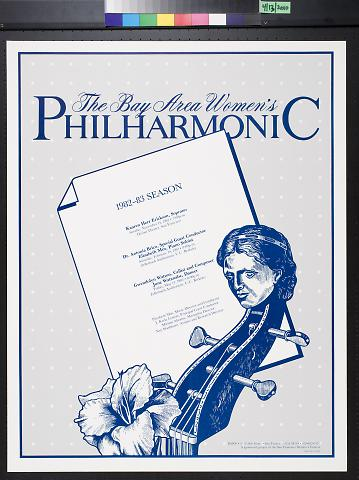 The Bay Area Women's Philharmonic