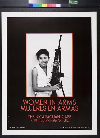 Women in Arms / Mujeres en Armas
