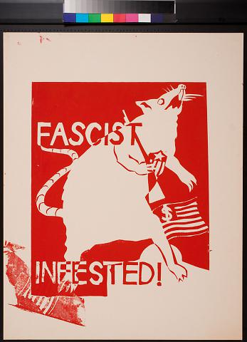 Fascist Infested!