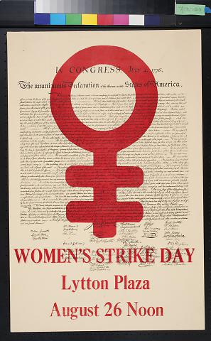 Women's Strike Day