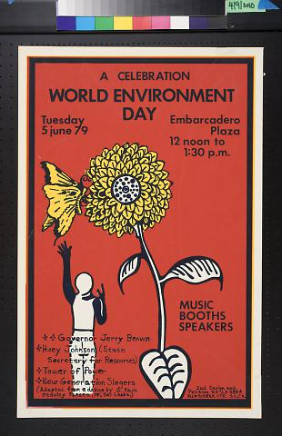 A Celebration World Environment Day