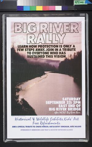 Big River Rally