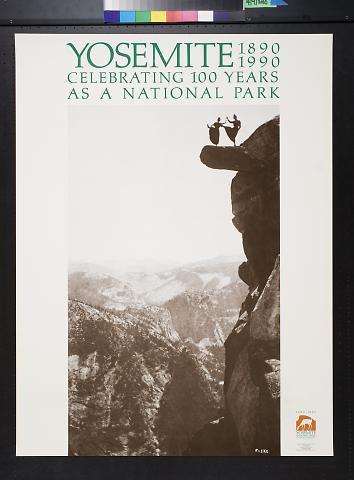 Yosemite: 1890-1990