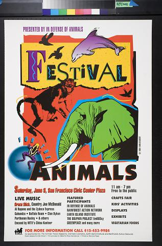 Festival for the Animals